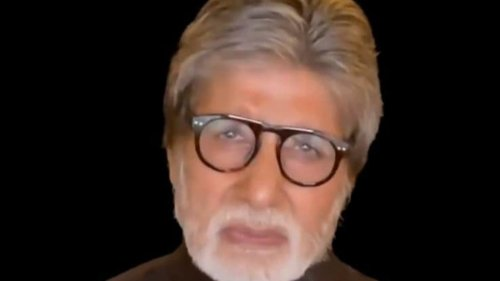 Amitabh Bachchan's Janak flooded as Cyclone Tauktae hits Mumbai, shelters for staff blown away