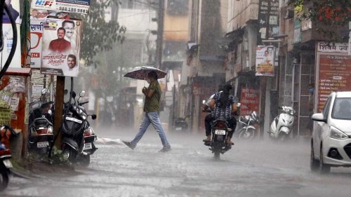 Widespread rain likely over western Himalayas till April 18