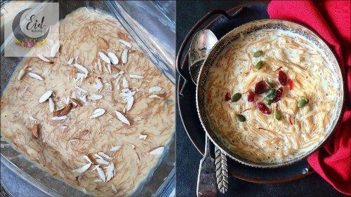 Eid-ul-Fitr 2021: Is it even 'Meethi Eid' without Sheer Khurma? Try recipe here