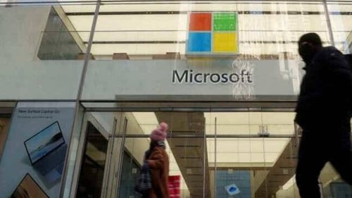 Microsoft in 'advanced talks' to buy AI firm Nuance Communications