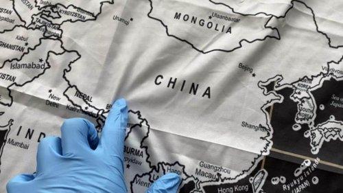 China seizes locally made maps showing Aksai Chin, Arunachal in India