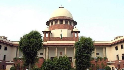 Supreme Court stays Allahabad HC order imposing Covid-19 curbs on 5 cities in UP