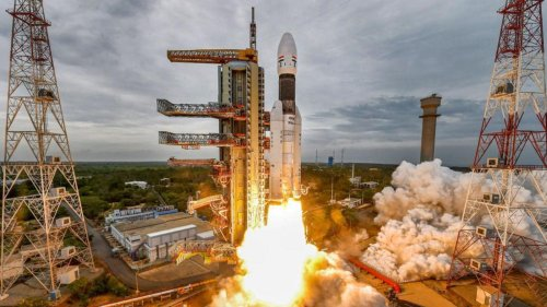Chandrayaan-3 to be launched in third quarter of 2022: Govt