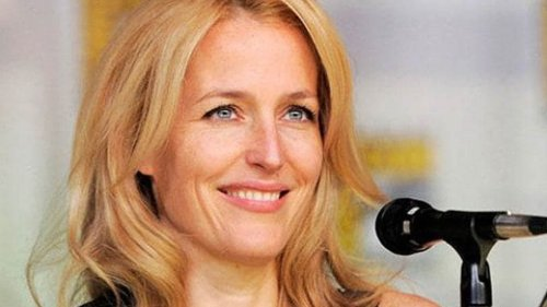 Gillian Anderson joins Hulu series The Great Season 2, will play Elle Fanning's mother