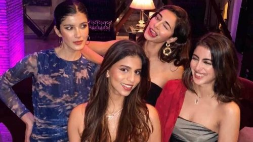 Suhana, Shanaya, Ananya's friendship will 'prove them wrong', says Maheep about those who doubt actors' bond in industry