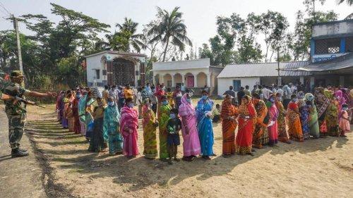 Bengal polls: CPM veteran, ex-follower in close contest in Siliguri