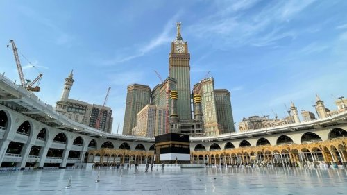 Saudi Arabia to reopen for tourists vaccinated with approved jabs from today