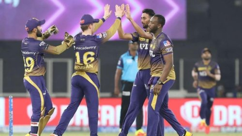 IPL 2021 KKR Predicted XI vs RCB: Can Eoin Morgan & co. sprung up a surprise in UAE?