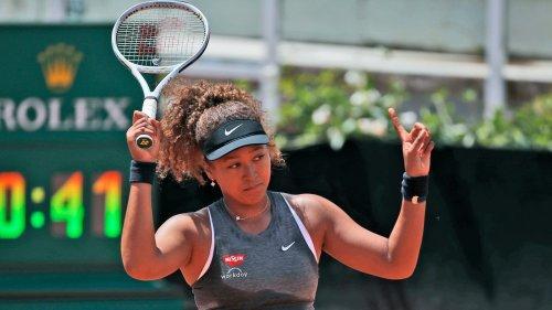 Naomi Osaka pulls out of Wimbledon but aims for Olympics