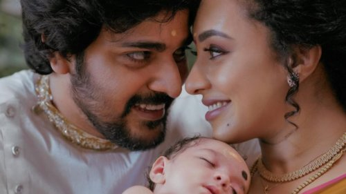 Ludo actor Pearle Maaney reveals daughter's name: 'She's made our lives happier'
