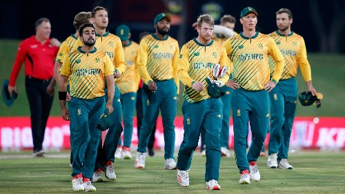 South Africa to tour West Indies for first time in 11 years for bilateral series