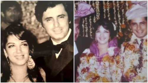 Sussanne Khan's note on parents Sanjay Khan and Zarine Katrak's marriage anniversary: 'To the most beautiful teachers'