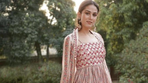 Mira Rajput shares her latest mantra: 'Hear no evil'. See pic