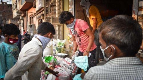 Govt to provide free food to 800 million in May, June under PM Garib Kalyan Anna Yojana