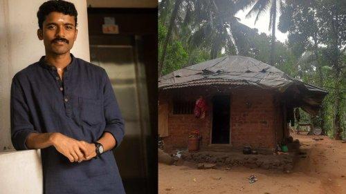 From night guard to IIM professor: 28-year-old Kerala man's story goes viral