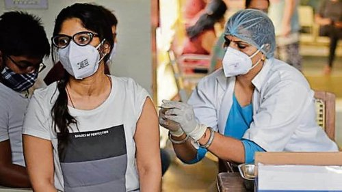India Inc's wait to vaccinate staff gets longer