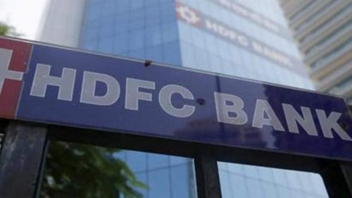 HDFC Bank posts 165 rise in Q4 net profit at ₹8,434 crore
