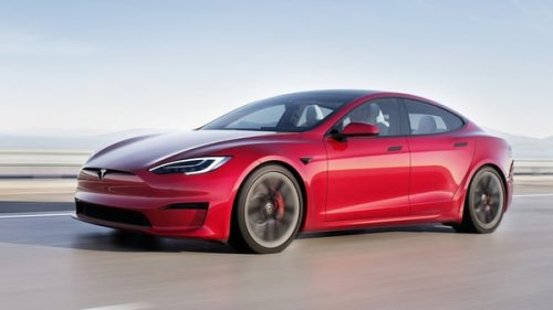 Tesla should make electric cars in India, urges Niti Aayog