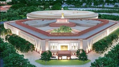 SC refuses to review its order on clearing Central Vista project