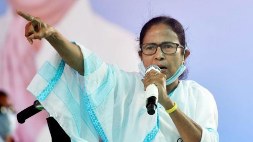 News updates from HT: Mamata says her phone being tapped and all the latest news