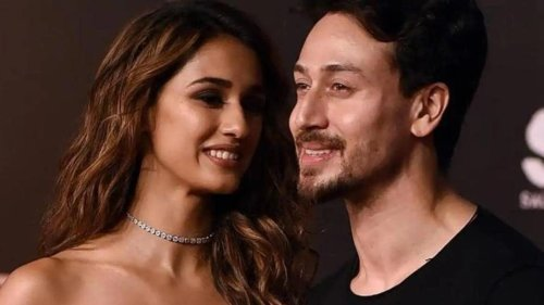 Jackie reveals if son Tiger's rumoured girlfriend Disha Patani addressed him as 'sir, uncle, or anything else' on Radhe