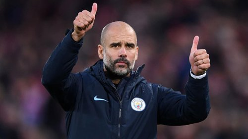 How Guardiola tweaked champions City after starting blues