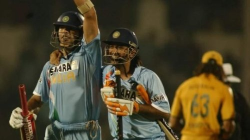 Was expected to captain India in 2007 T20 World Cup but then Dhoni's name was announced: Yuvraj Singh