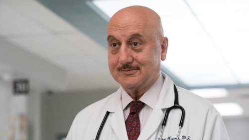 Fans are heartbroken as Anupam Kher exits New Amsterdam after Kirron's cancer diagnosis: 'He will be missed'