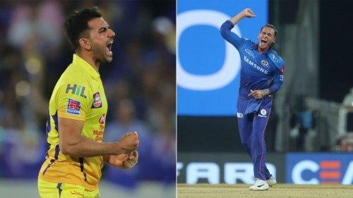 Chahar cousins Deepak, Rahul rise in IPL, target T20 World Cup spots