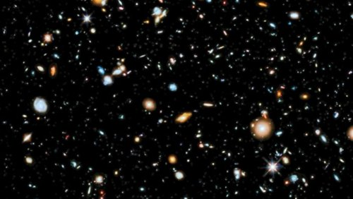 Listen to '13 billion years' worth of data' in this viral video shared by Nasa