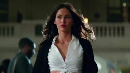 Megan Fox talks about being mom to 3 sons: 'UFC fight night all day, everyday, don't know what it's like to have a girl'