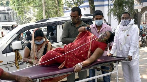 Lessons for India from the Ebola epidemic