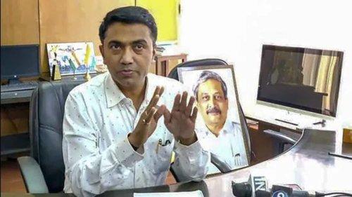'Pramod Sawant to be BJP's face in Goa for 2022': JP Nadda