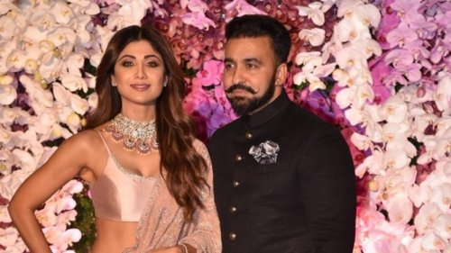 HC refuses to gag media on Shilpa Shetty's plea but also upholds right to privacy