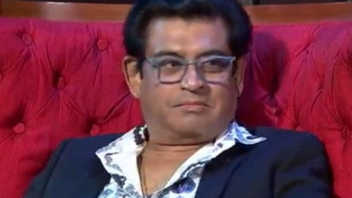 Amid online backlash against Indian Idol 12's Kishore Kumar episode, his son Amit says he was told to praise contestants