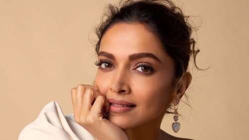 Deepika Padukone hopes 'Chain of Well-Being' will help deal with Covid stress