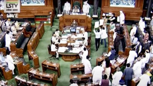 Opposition to raise concerns over Insurance bill