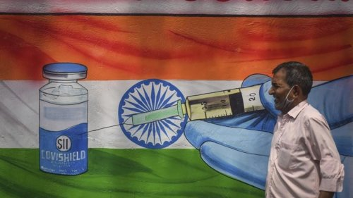 Govt expects all beneficiaries above 18 years to be vaccinated against Covid-19 by December 2021