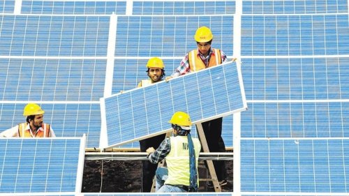 First Solar plans $684 mn investment in TN facility
