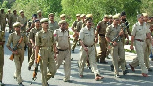 C'garh Police SI Recruitment 2021: Registration for 975 posts begins on Oct 1