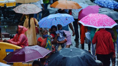 IMD predicts heavy to very heavy rainfall during next few days in these states. Check list here
