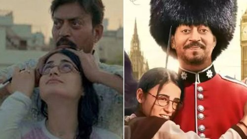 Father's Day: Irrfan Khan to Aamir Khan, meet Bollywood's reel feminist fathers