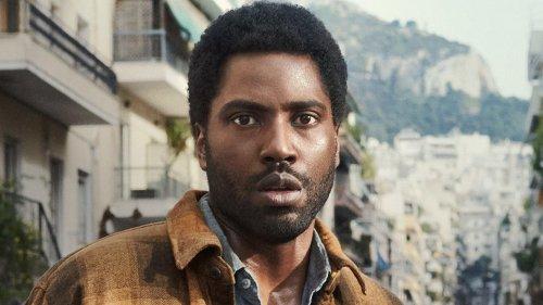 Beckett movie review: John David Washington blazes his own trail in breakneck Netflix thriller