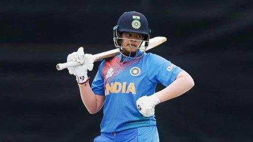 ICC Rankings: India's Shafali Verma retains no 1 spot in T20I batting rankings