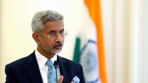 After Erdogan mentions Kashmir in UNGA, Jaishankar says important to respect UN resolutions on Cyprus