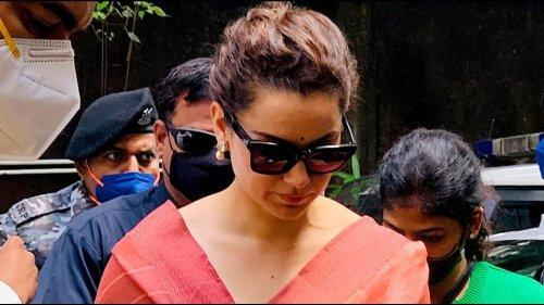 'Judge threatens arrest warrant': Kangana Ranaut plea to transfer case rejected