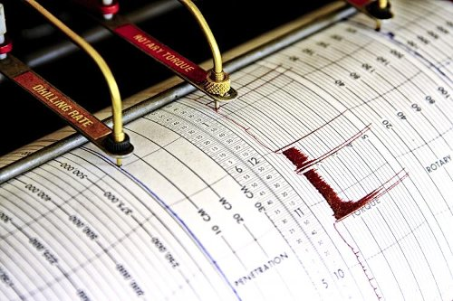 The 4.1 magnitude earthquake hit Assam