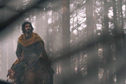 La prometedora 'The Green Knight' muestra un nuevo tráiler antes de su estreno este verano - Noticias de cine - Hipersónica