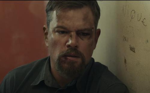Matt Damon hará lo imposible por sacar a su hija de Francia en 'Stillwater', el nuevo thriller del director de 'Spotlight' - Noticias de cine - Hipersónica
