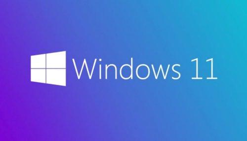 Windows 11 podría llegar como una actualización gratuita